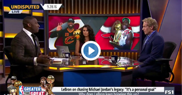 Lue: Limiting LeBron's minutes is a top priority