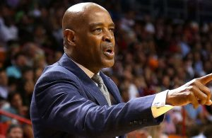 Larry Drew Cavs Coach