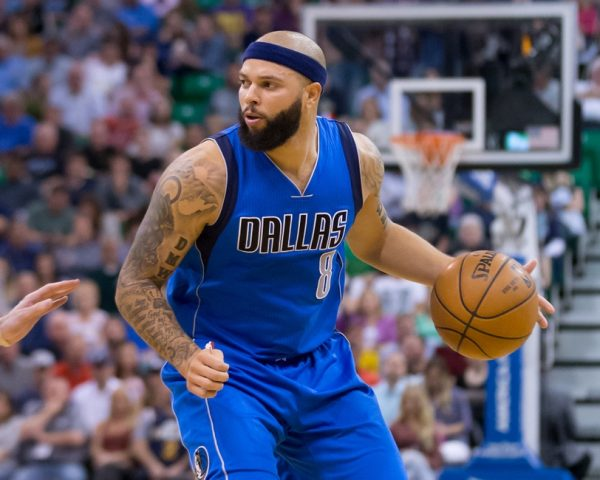 Deron Williams Mavs