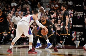 Cleveland Cavaliers vs. Los Angeles Clippers Game Recap: Defensive Woes Continue