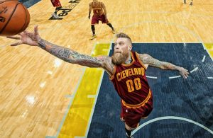 Chris Andersen Cavs