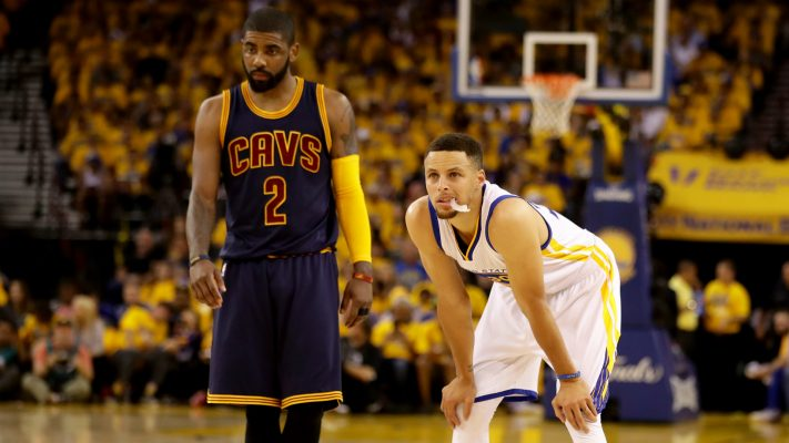 Cavs, Warriors meet for Christmas rematch of NBA Finals