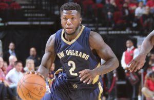 Nate Robinson New Orleans Pelicans
