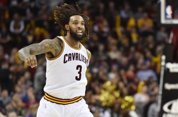 Cavs sign Williams to second 10-day contract