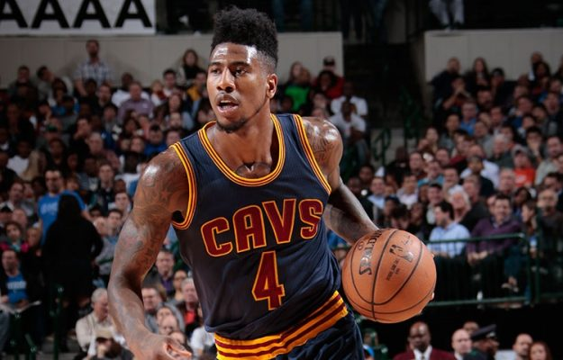 iman shumpert 2017 - photo #10