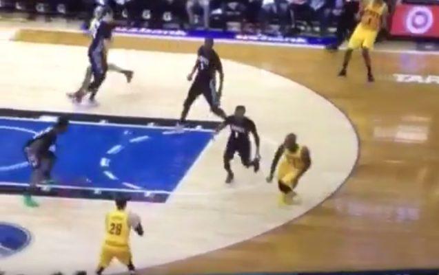 LeBron James vs. Minnesota Timberwolves