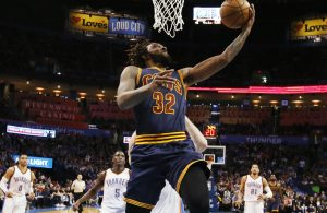 Derrick Williams Cleveland Cavaliers
