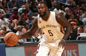 Lance Stephenson New Orleans Pelicans