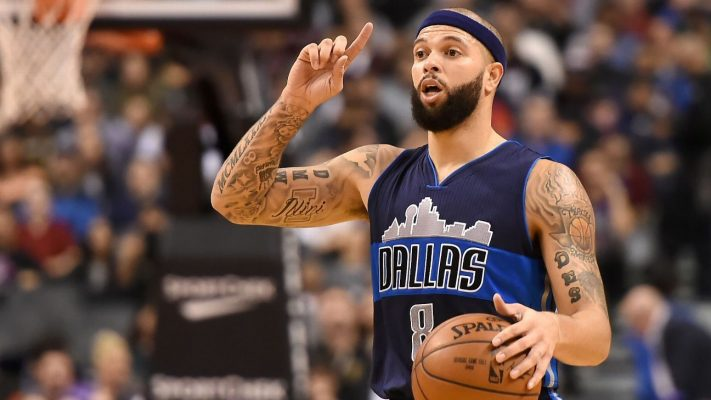 Deron Williams Dallas Mavericks
