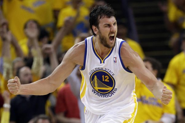 andrew bogut - photo #48