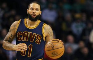 Deron Williams Cavs