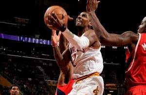 Kyrie Irving vs. Atlanta Hawks