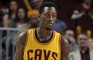 Larry Sanders Cavs