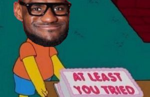 Top 10 Memes From Cavaliers' Record-Breaking Comeback Over Pacers