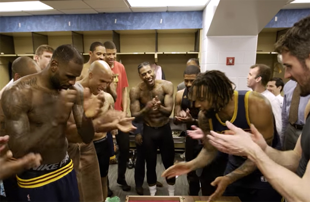 Cavs Bring Back Big Piece of 2016 Championship Run