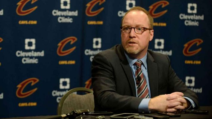 Cavs News: Orlando Magic to Offer David Griffin Team President Position
