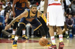 Five Problems Cavs Need to Address Heading Into Round 2 vs. Raptors