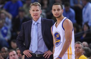 Warriors Head Coach Announces Whether or Not He Will Be Coaching in NBA Finals