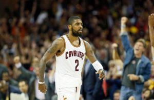 Kyrie Irving Eastern Conference Finals Game 4