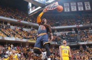 Why a 32-Year-Old LeBron James Is Playing the Best Playoff Basketball of His Career