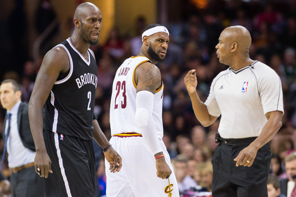 Report: Cavs Nearly Signed Kevin Garnett to Replace Andrew Bogut