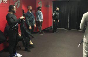 LeBron James Savagely Trolls Drake After Game 3 Win in Toronto