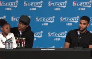 Video: DeMar DeRozan Says If Raptors Had LeBron James They Would Have Won