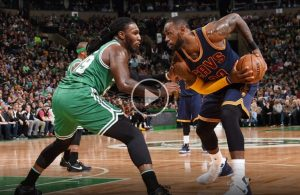 Video: ESPN Releases Epic Trailer for Eastern Conference Finals Showdown
