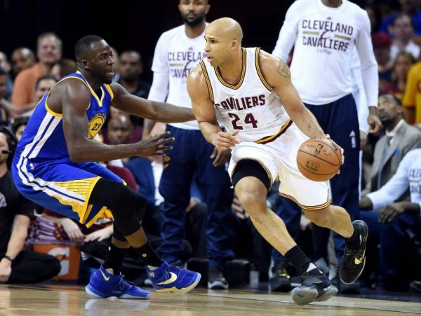 Richard Jefferson Takes Major Shot at Draymond Green and Golden State Warriors