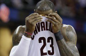 Richard Jefferson Reveals Reason for LeBron's Underwhelming Game 3 Performance