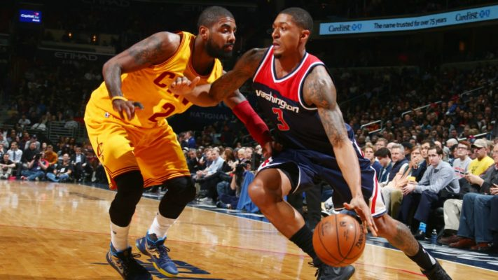 Bradley Beal Disrespects Cleveland Cavaliers in Recent Interview