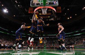 Cleveland Cavaliers vs. Boston Celtics Game 2 Recap: Record-Setting Beatdown