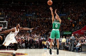 Avery Bradley Game-Winner
