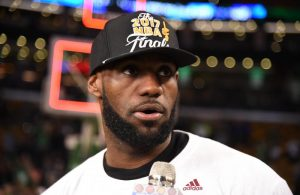 Report: LeBron James Plans on Owning NBA Team After Retirement