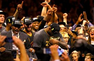 7 Reasons Cleveland Cavaliers Will Win Back-to-Back Championships