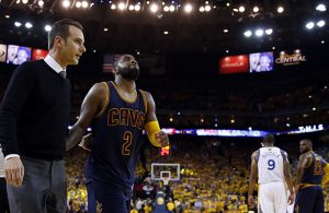 Report: Cavs to Remove Essential Part of Practice Due to Fear of Injuries