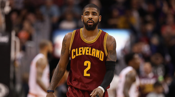 kyrie irving - photo #19
