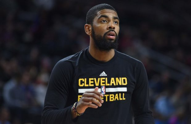 Kyrie Irving Hints at Early Retirement
