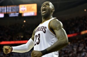 LeBron James Sends a Message to Critics Still Doubting His Greatness