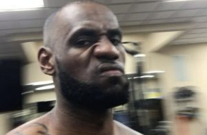 Video: LeBron James Sends Message to His Haters via Instagram