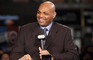 Charles Barkley Takes Massive Shot at Tristan Thompson