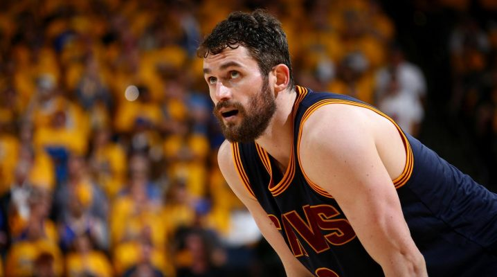 Report: Philadelphia 76ers Could Be Potential Landing Spot for Kevin Love