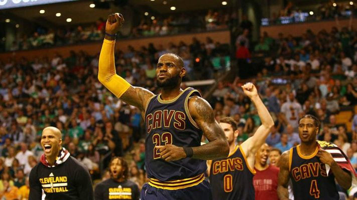 Cavs Assistant GM Sends Inspiring Message to Fans After 2017 NBA Draft