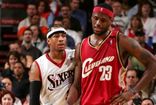 Allen Iverson Makes Bold Prediction About LeBron James | Cavaliers Nation