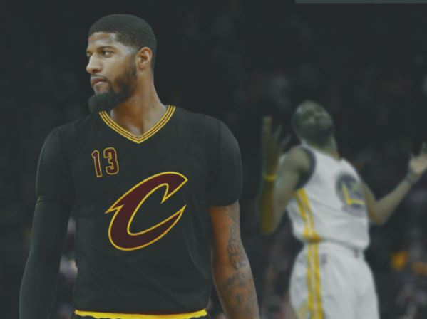 Report: Cleveland Cavaliers Still in the Mix for Pacers ...
