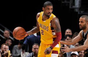 Kyrie Irving Trade San Antonio Spurs