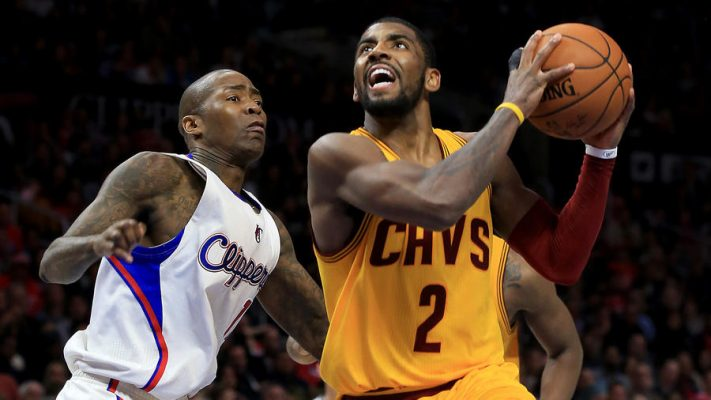 Jamal Crawford Reveals Why He Didn t Sign With Cleveland Cavaliers ... 07b672398