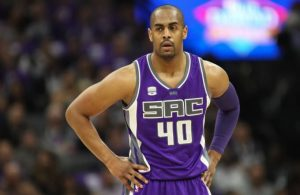 Arron Afflalo Kings