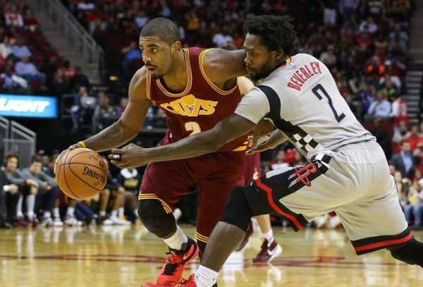 Will the Cavaliers honor Kyrie Irving's request?