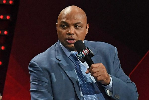 Video: Charles Barkley Says Kyrie Irving Is 'Stupid' for Not Wanting to Play With LeBron James